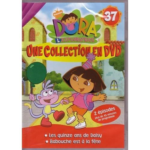Dora n 37 les quinze ans de daisy babouche est la - Code avantage aroma zone frais de port ...