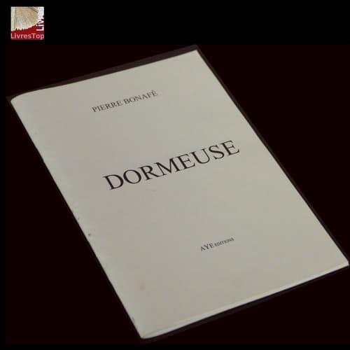 La dormeuse (Littérature Française) (French Edition)