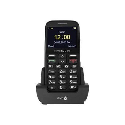 Doro primo 366 pas cher achat vente de telephone mobile - Telephone portable doro pas cher ...