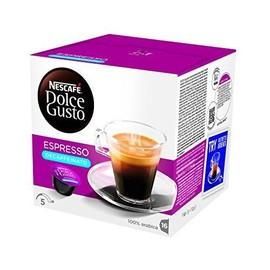dosette dolce gusto nescaf espresso d ca dolce gusto pas cher. Black Bedroom Furniture Sets. Home Design Ideas