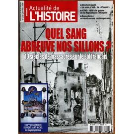 Dossier D'actualite De L'histoire 23
