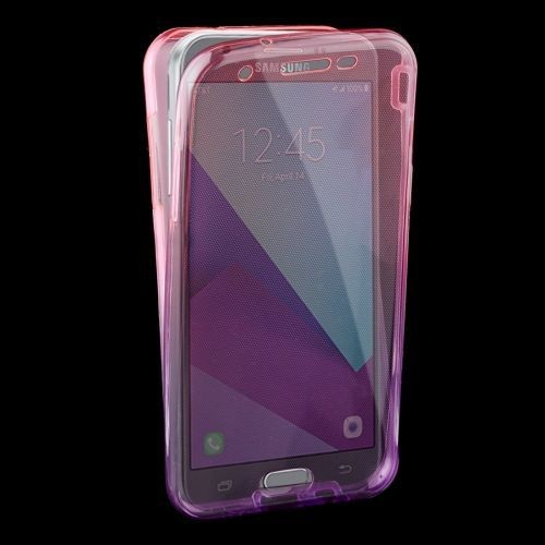 coque samsung j3 2017 violet