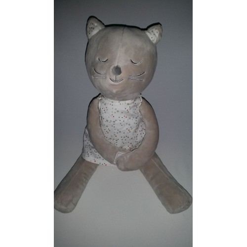 jouet chat etoile