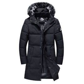 2f62c4341468 doudoune-homme-col-montant-manteau-homme-capuche-detachable-manteau-homme- noir-zs303973a-1212970161 ML.jpg