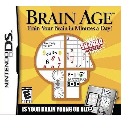 Stimulation Cérébrale Avancée avec le <b>Dr</b>. <b>Kawashima</b>