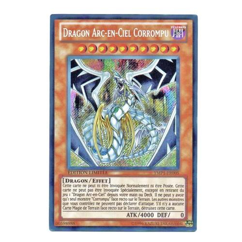 Dragon arc en ciel corrompu yu gi oh neuf et d 39 occasion - Dragon arc en ciel ...