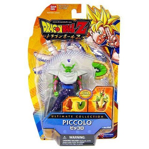 figurine dragon ball z ultimate collection