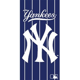 Drap De Plage New York Yankees
