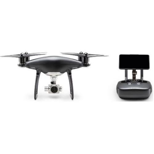 drone dji phantom 4 pro obsidian noir dji neuf et d 39 occasion. Black Bedroom Furniture Sets. Home Design Ideas