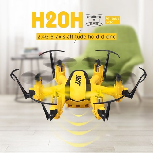 drone gaoming jjrc h20h 6 axes 2 4 ghz gaoming neuf et d 39 occasion. Black Bedroom Furniture Sets. Home Design Ideas