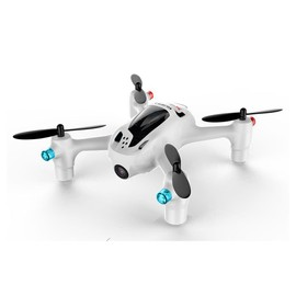 Drone Hubsan Fpv X4 Plus (Mode 2) H107d+