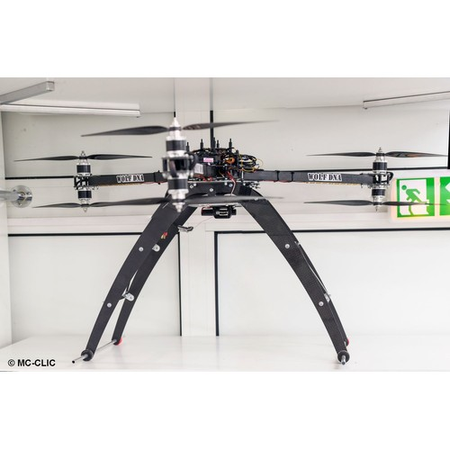 drone onyxstar complet hexacopter y6 xl onyxstar neuf et d 39 occasion. Black Bedroom Furniture Sets. Home Design Ideas