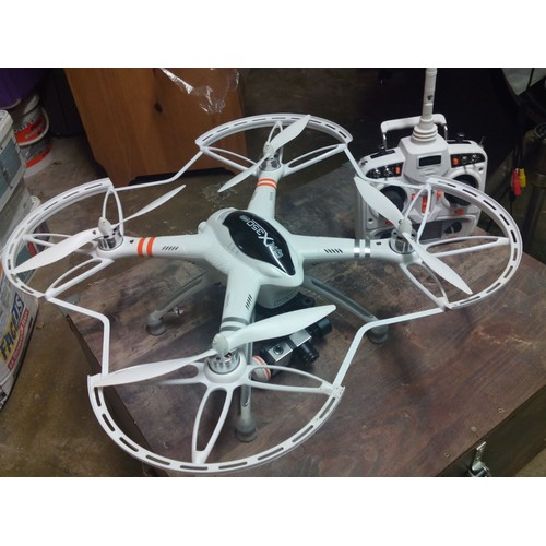 drone walkera qr x350 pro type phantom walkera neuf et d 39 occasion. Black Bedroom Furniture Sets. Home Design Ideas