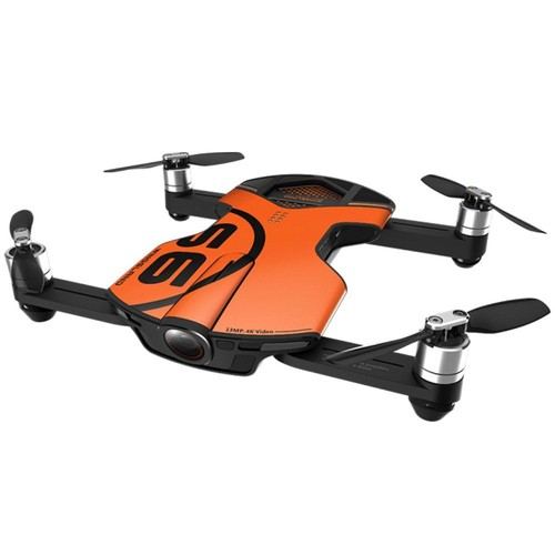 mini drone pliable s6 cam ra 4k wingsland neuf et d 39 occasion. Black Bedroom Furniture Sets. Home Design Ideas
