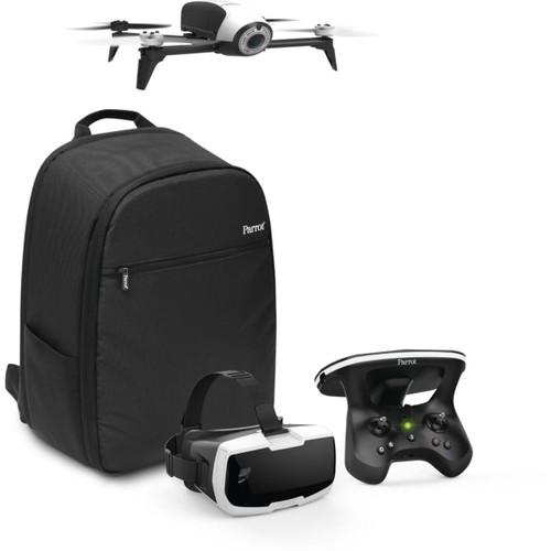 drones parrot pack bebop 2 adventurer neuf et d 39 occasion. Black Bedroom Furniture Sets. Home Design Ideas