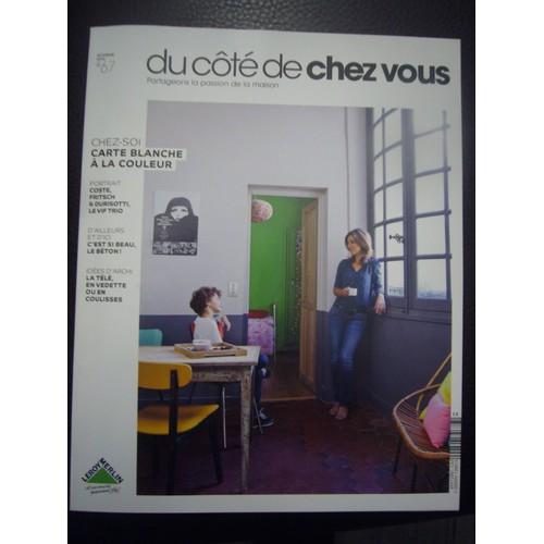 Du Cote De Chez Vous 67 Deco C Est Si Beau Le Beton 1055369625 L