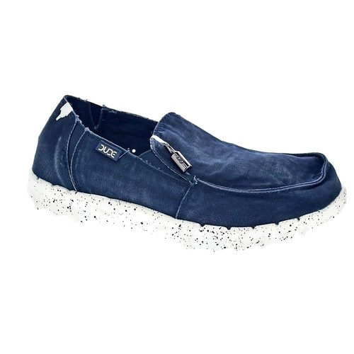official photos 0075f 263b4 dude-farty-washed-mocassins-homme-bleu-1244724720 L.jpg
