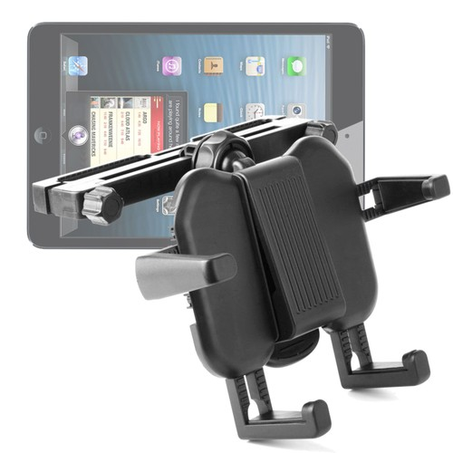 duragadget support d 39 appui t te voiture amovible et solide pour tablette ipad mini d 39 apple 7 9. Black Bedroom Furniture Sets. Home Design Ideas