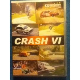 60 Accidents Circuits Dvd Vi Auto Crash Sur Minutes nkOw80ZNPX
