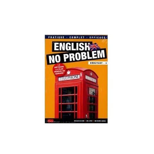 Dvd english no problem d butant 4 livre et cours audio - Code avantage aroma zone frais de port ...