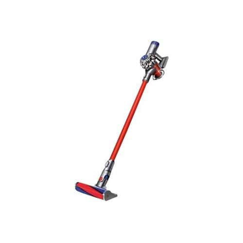 dyson v6 total clean aspirateur pas cher priceminister rakuten. Black Bedroom Furniture Sets. Home Design Ideas