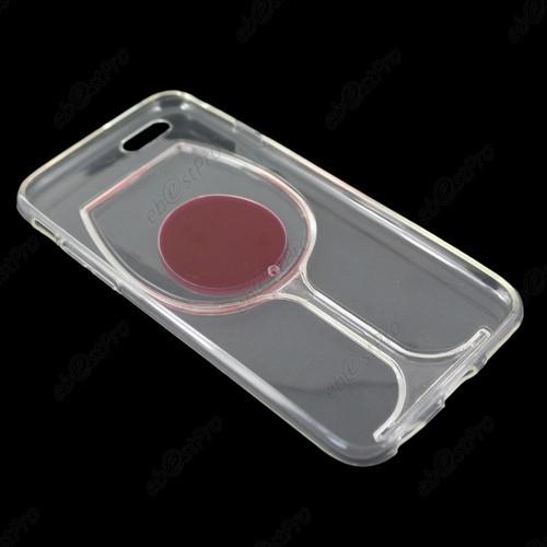 coque acier iphone 6