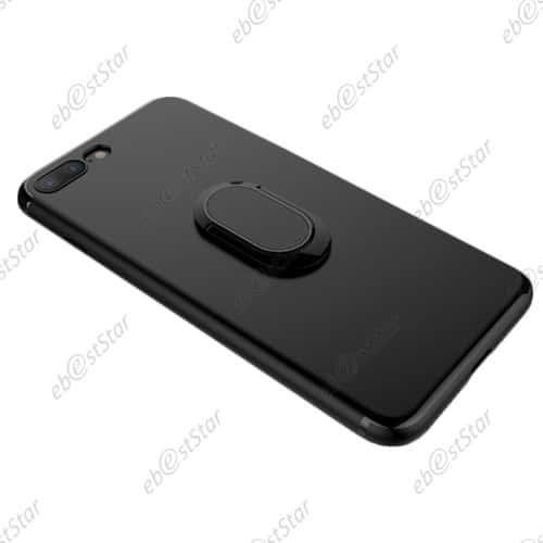 coque iphone 8 plus avec support main