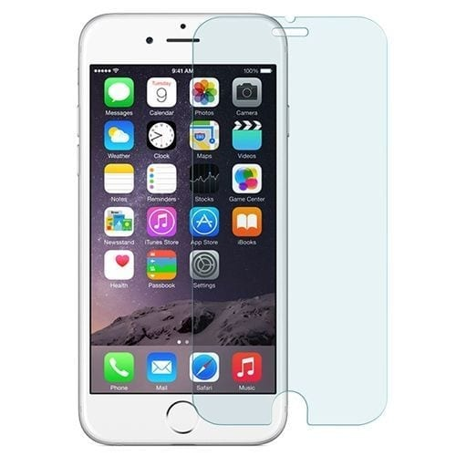 ebeststar pour apple iphone 6 cran 4 7 film protecteur d 39 cran en verre tremp vitre. Black Bedroom Furniture Sets. Home Design Ideas