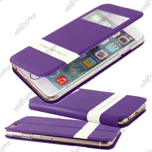 Ebeststar pour apple iphone 6 cran 4 7 housse pochette for Housse protection iphone 7