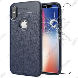 coque iphone x ecr