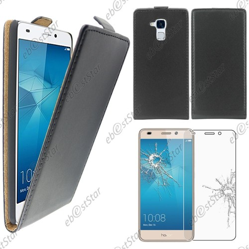 Ebeststar pour huawei honor 5c housse coque etui en pu for Housse honor 5c