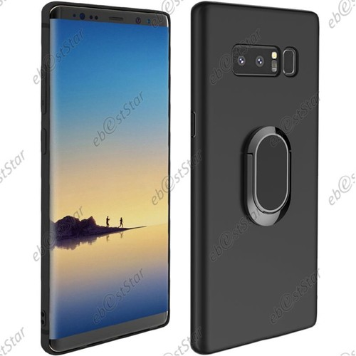 coque galaxy note 8 silicone