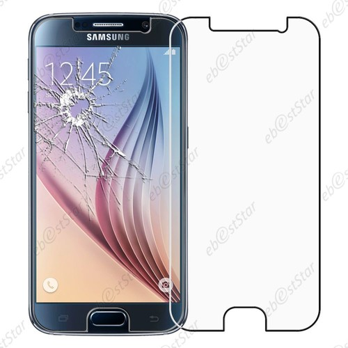 Ebeststar pour samsung galaxy s6 sm g920f g920 film for Samsung s6 photo ecran