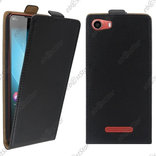 Ebeststar pour wiko lenny 2 housse coque etui en pu for Housse wiko lenny 2