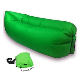 ebuy air sofa laysack lamzacser laybag kaisr bagchill airnap pouf gonflable vert. Black Bedroom Furniture Sets. Home Design Ideas