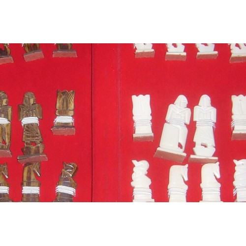 echiquier jeu d echecs exotiques sculptures matiere. Black Bedroom Furniture Sets. Home Design Ideas
