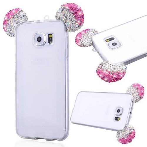 coque iphone 7 oreille