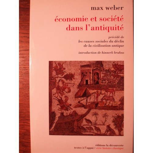 ECONOMIE ET SOCIETE WEBER EBOOK DOWNLOAD