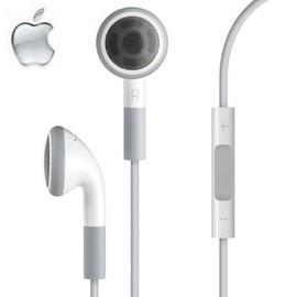 Ecouteur Casque D'origine Apple Mb770g/A Pour Ipod Nano Touch Ipad 1 & 2 Iphone 3g 3gs 4 4s