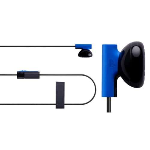 ecouteur sony officiel d 39 origine mono headseat pas cher. Black Bedroom Furniture Sets. Home Design Ideas