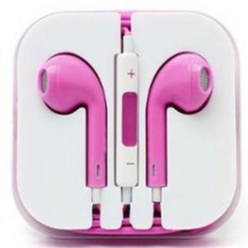 ecouteurs style kit pieton main libre avec bouton micro volume pour iphone 5 4 4s casque micro. Black Bedroom Furniture Sets. Home Design Ideas
