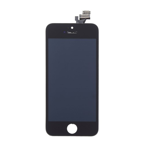 Vitre Tactile Iphone  Noir