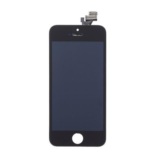 Ecran complet lcd retina et vitre tactile original iphone for Ecran photo noir iphone 5
