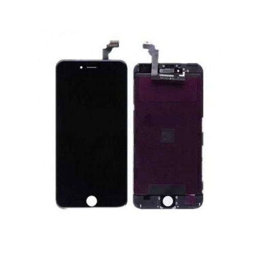 ecran complet lcd vitre tactile ch ssis pour iphone 6s noir. Black Bedroom Furniture Sets. Home Design Ideas