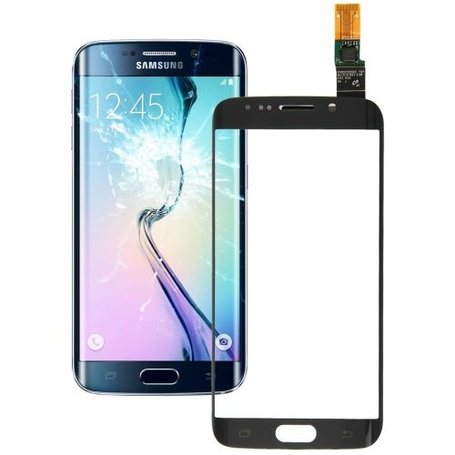 Ecran de remplacement galaxy s6 edge g925 black pas cher for Samsung s6 photo ecran