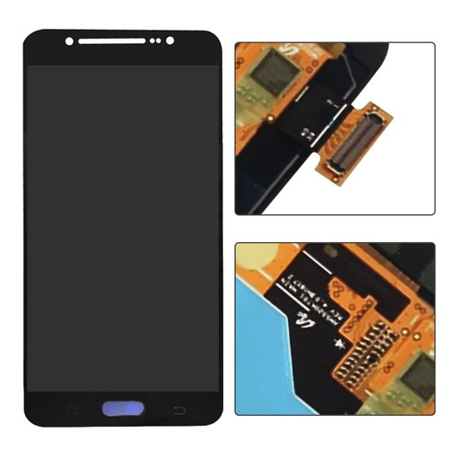 Cran lcd dalle vitre tactile pour samsung galaxy j5 2016 for Ecran photo 2016