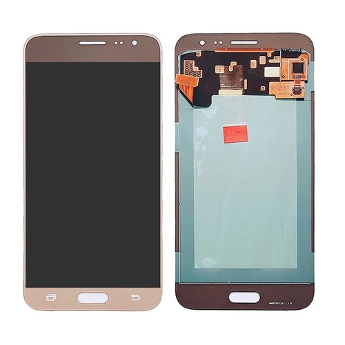 Cran lcd vitre tactile ensemble assembl pour samsung for Ecran photo 2016
