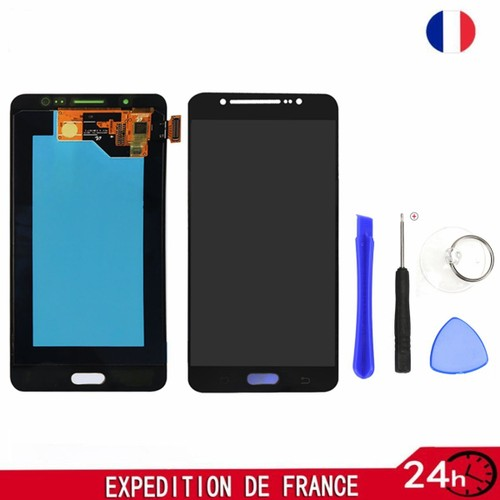 Ecran lcd vitre tactile pour pour samsung galaxy j5 2016 for Photo ecran galaxy j5