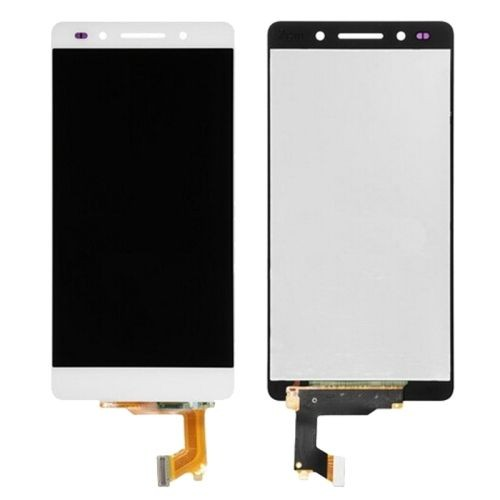 Ecran remplacement complet vitre tactile lcd for Photo ecran honor 7