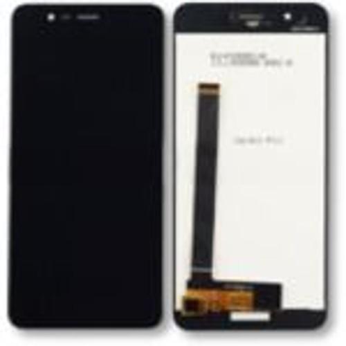 ecran tactile noir lcd 5 2 pouces de remplacement pour. Black Bedroom Furniture Sets. Home Design Ideas
